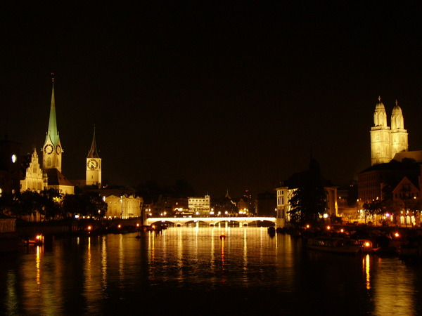 zurich_by_night